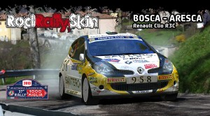 BOSCA_Clio-R3C_MilleMiglia-2013