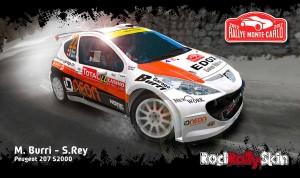 Burri_Peugeot-207_Montecarlo 2012