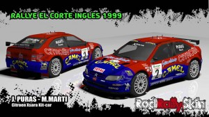 PURAS-Xara-kit-car-Rallye-El-Corte-Ingles