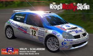VOLPI-Renault-Clio-S1600-Rallye-Elba-Ronde-2010