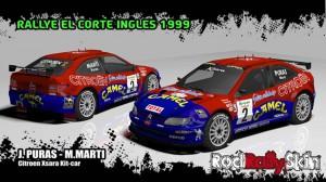 PURAS-Xara-kit-car-Rallye-El-Corte-Ingles