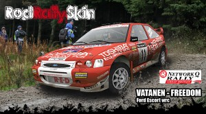 VATANEN-FREEDOM_Escort-wrc_Network-Q-Rally-'97